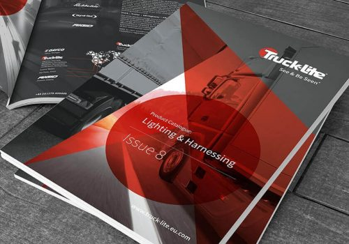 Trucklite Brochure