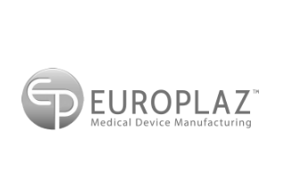 Europlaz logo