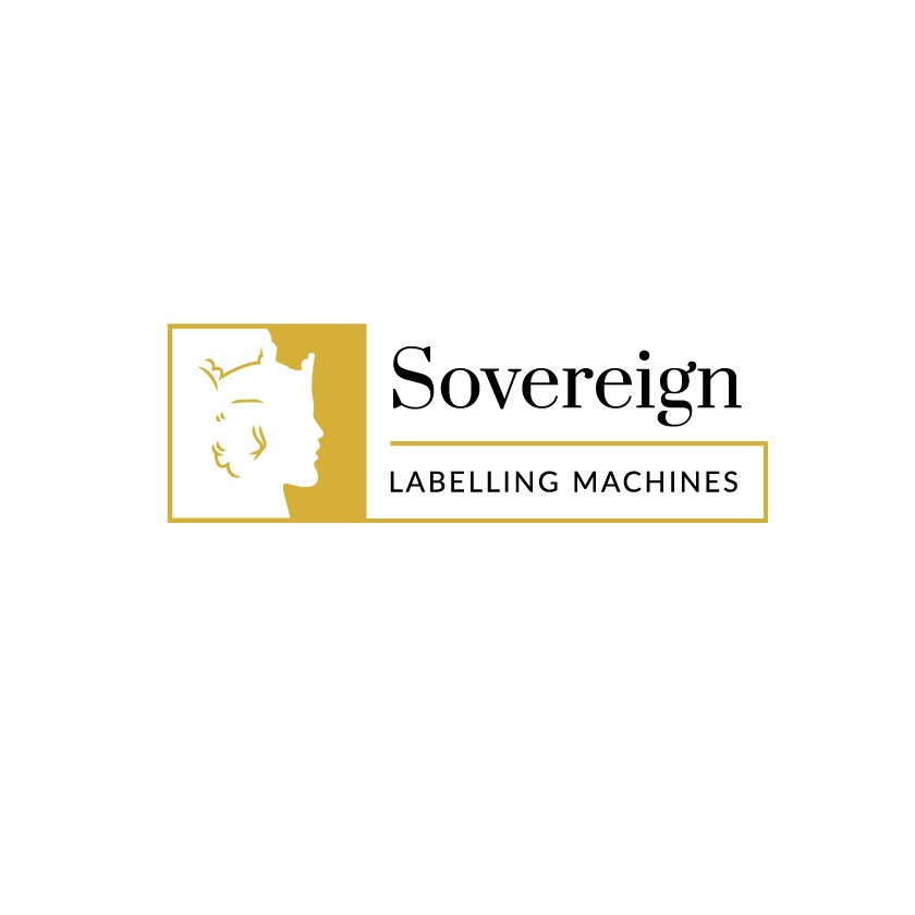 Sovereign Labelling machines logo