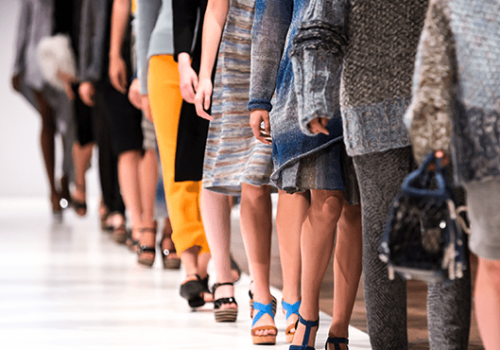 Runway to Retail: The Influence of the Catwalk